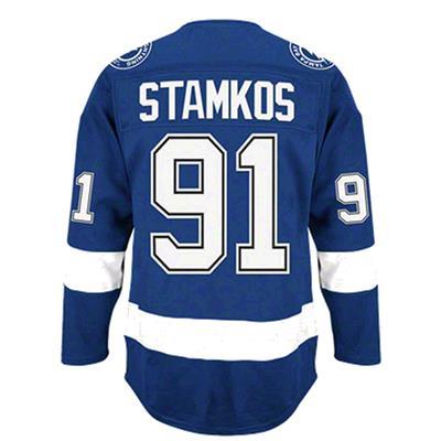 Reebok Steven Stamkos Tampa Bay Jersey