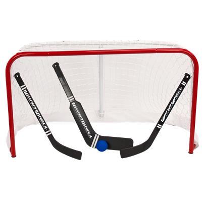 Winnwell Pro Form Mini Hockey Set