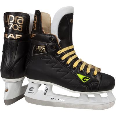 Graf Supra 703 Ice Skates '11 Model
