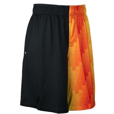 Warrior Zig Zag Shorts