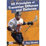 10 Principles of Transition Offense and Defense