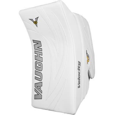Vaughn 7800 Velocity 5 Goalie Blocker