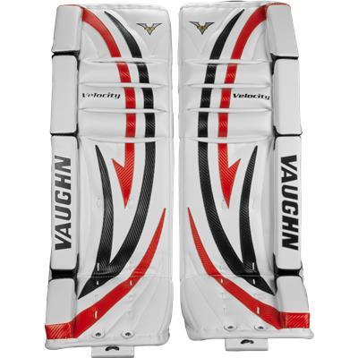 Vaughn 7460 Velocity 5 Goalie Leg Pads