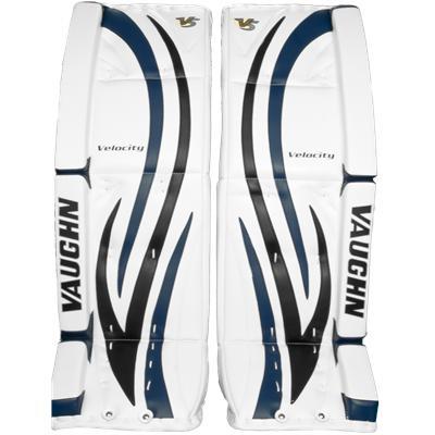 Vaughn 7490i Velocity 5 Goalie Leg Pads
