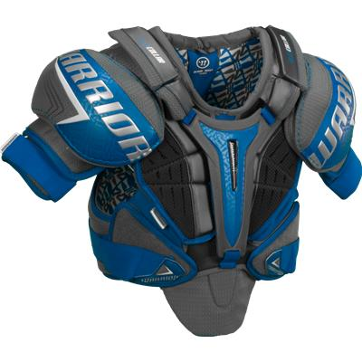 Warrior Projekt Shoulder Pads
