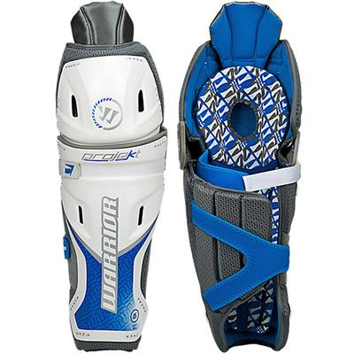 Warrior Projekt Shin Guards