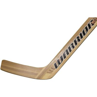 Warrior Woodrow Wood Goalie Stick - '12 Model