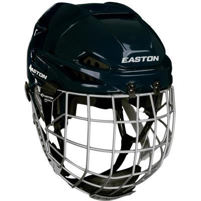 Easton E400 Helmet Combo