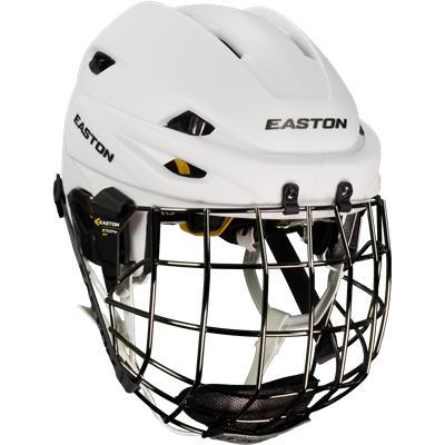 Easton E700 Helmet Combo
