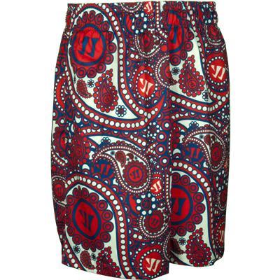 Warrior Woodstock Shorts
