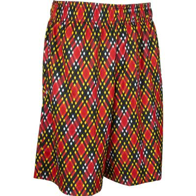 Warrior BBQ Shorts