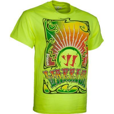 Warrior Fillmore Tee Shirt