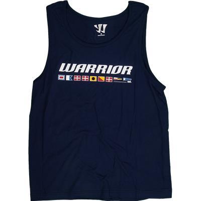 Warrior Nauti Tanktop