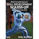 Progressive Skill Development Warm-Up for Goalies