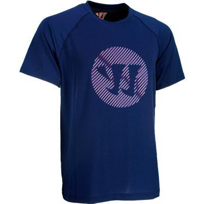 Warrior Two Stroke Tech Tee Shirt