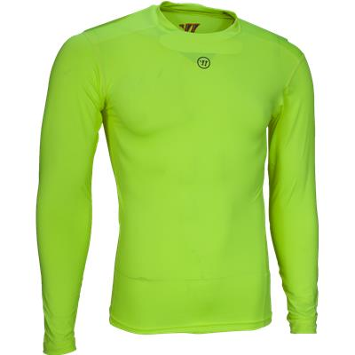 Warrior Compression Long Sleeve Shirt