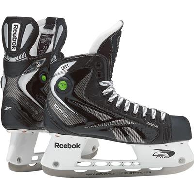 Reebok 12K Pump Ice Skates