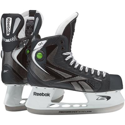 Reebok 9K Pump Ice Skates