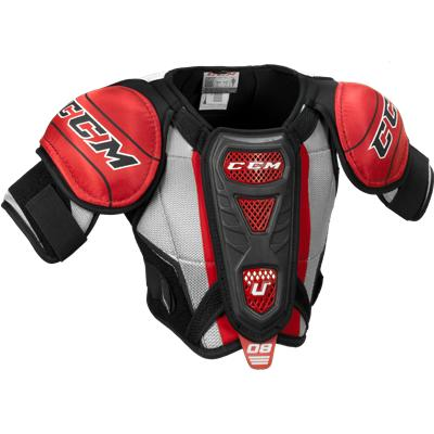 CCM U+ 08 Shoulder Pads