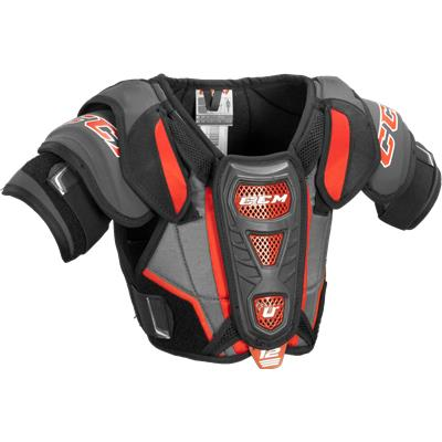 CCM U+ 12 Shoulder Pads