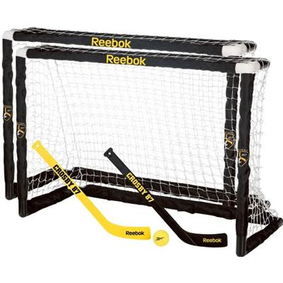 Reebok Sidney Crosby Mini Hockey Deluxe Set