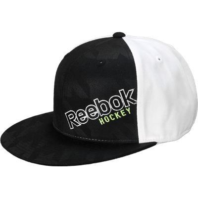 Reebok Houndstooth Snapback Hat