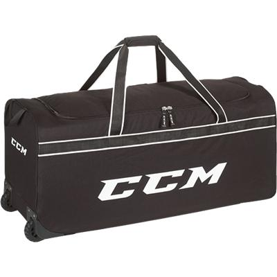 CCM U + 10 Wheel Bag