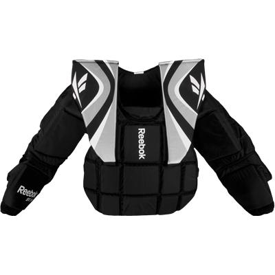 Reebok 2K Goalie Chest & Arms
