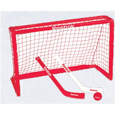 Reebok Pavel Datsyuk Deluxe Mini Hockey Set
