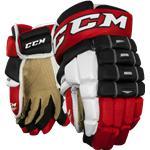 CCM 4R Pro II Gloves - Senior