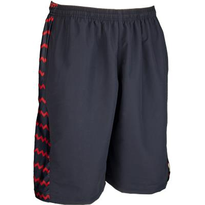 Adrenaline Zig Zag Athletic Shorts