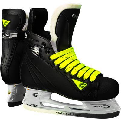 Graf Supra 535S Ice Skates