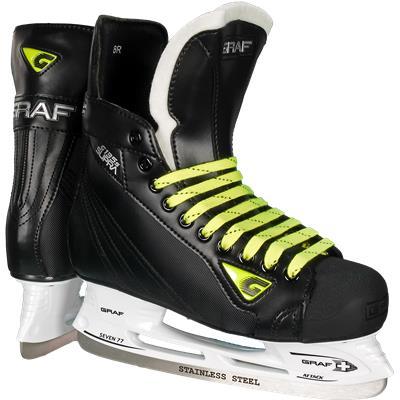 Graf Supra 135S Ice Skates
