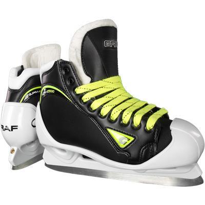 Graf Supra G5500 Goalie Skates