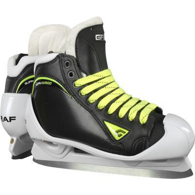 Graf Supra G4500 Goalie Skates