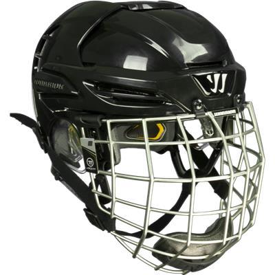 Warrior Krown 360 Helmet Combo