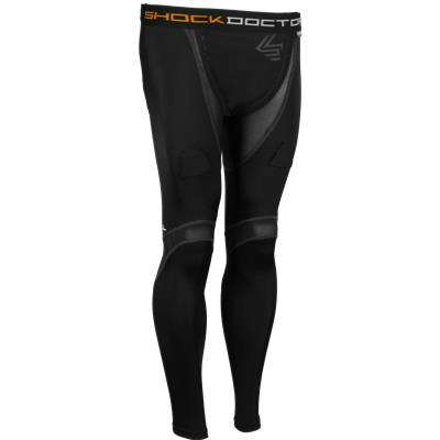 Shock Doctor Compression Goalie Pants