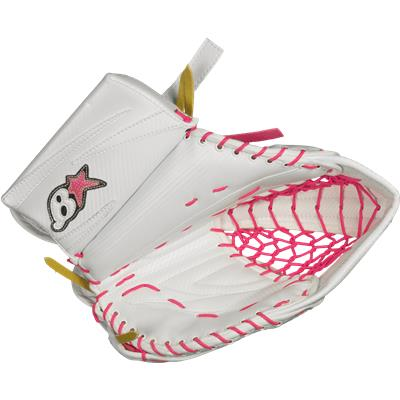 Brians Female Zero G Goalie Catch Glove