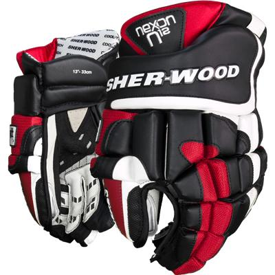 Sher-Wood Nexon N12 Gloves