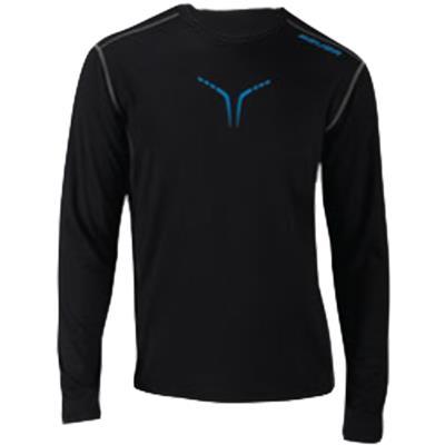 Bauer Core Crew Long Sleeve Shirt