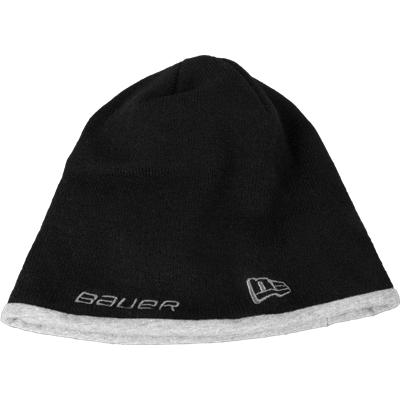 Bauer Supreme New Era Toque Winter Hat
