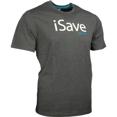 Bauer iSave Short Sleeve Tee Shirt
