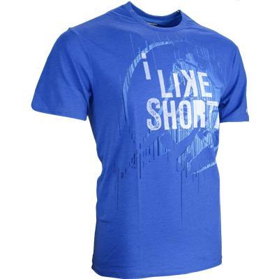 Bauer Shorties Tee Shirt