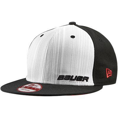 Bauer Barcode 950 Snapback Hat