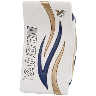 Vaughn 7990 Velocity 5 Goalie Blocker