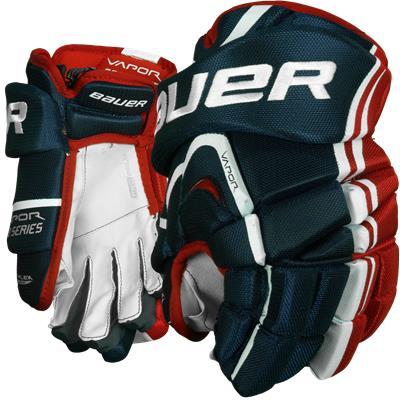 Bauer Vapor Pro Series Gloves