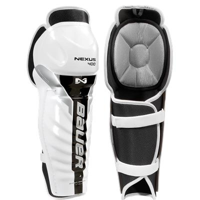 Bauer Nexus 400 Shin Guards