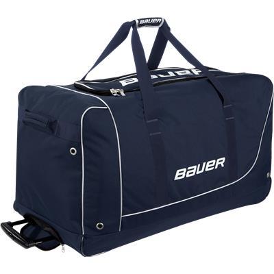 Bauer Core Wheel Bag