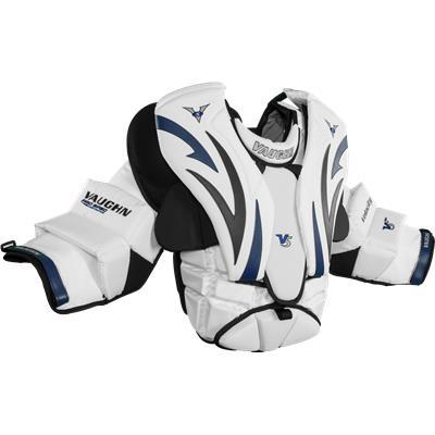 Vaughn 7800 Velocity 5 Goalie Chest & Arms
