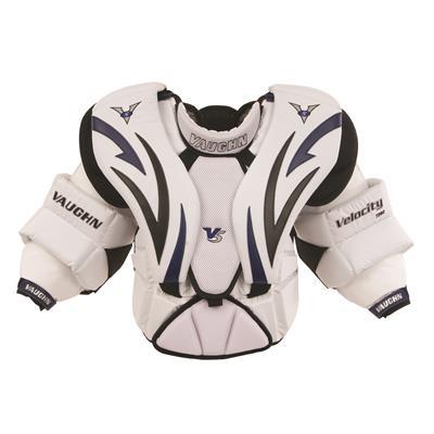 Vaughn 7260 Velocity 5 Goalie Chest & Arms
